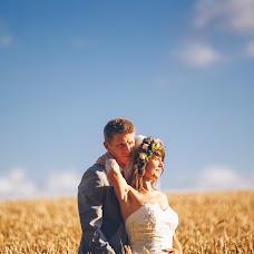 Wedding photographer Gareth Newstead (newstead). Photo of 25.08.2015