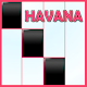 Havana Piano Game