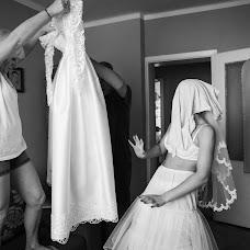 Wedding photographer Bubusława Górny (bubuslawa). Photo of 13.12.2017