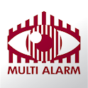 MultiAlarm GPSMonitor icon