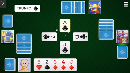 Card Games  screenshots 5