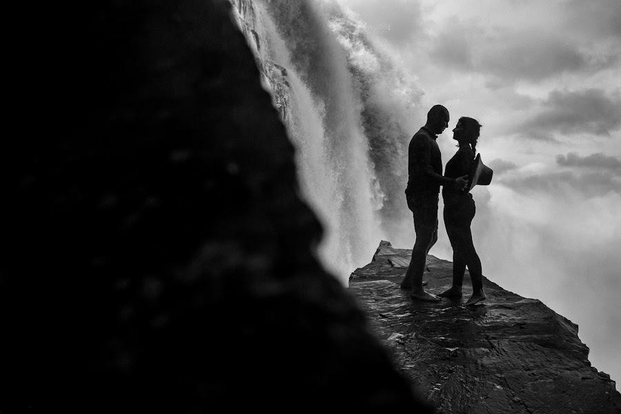 Wedding photographer Leonel Longa (leonellonga). Photo of 04.09.2019