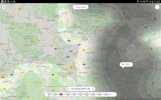 Pflotsh ECMWF 1.1 screenshots 8