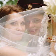 Wedding photographer Aleksandr Andrienko (Andrienko). Photo of 30.06.2015