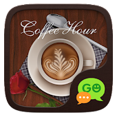 (FREE) GOSMS COFFEE HOUR THEME