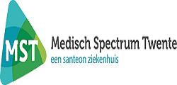 Medisch Spectrum Twente logo