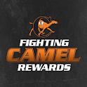 Camel Rewards App icon