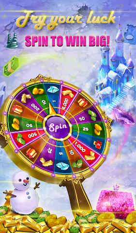 android Princess Coin Palace Screenshot 2