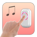 Door Bell Button icon