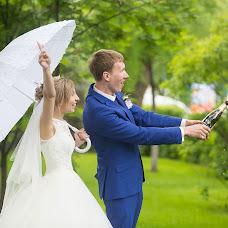 Wedding photographer Oleg Borovskiy (MykeL). Photo of 18.05.2016