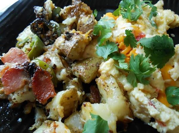 Brunch Potatoes Recipe