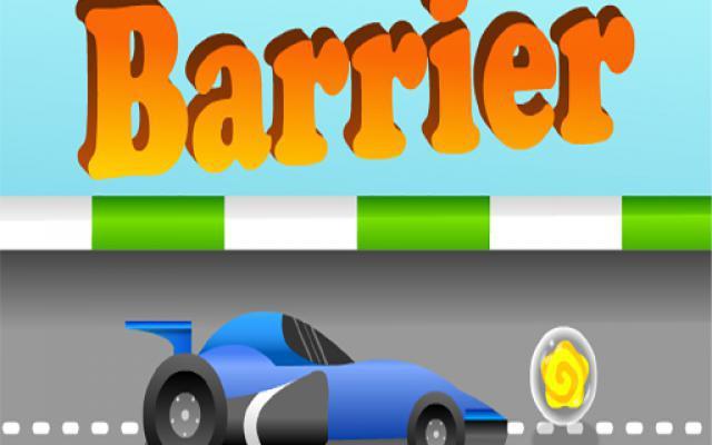 EG Barrier