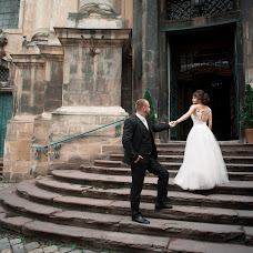 Wedding photographer Dima Rogoviy (dimarogovyj1994). Photo of 19.05.2018