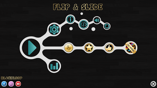 Flip & Slide Igre za Android screenshot