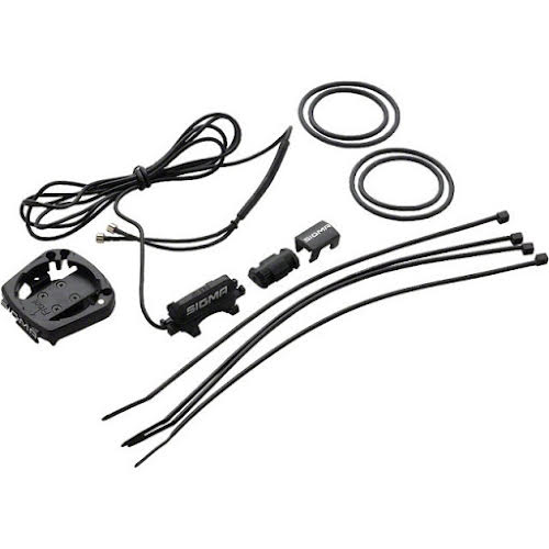 Sigma Mount for CR2450 and Wired Speed Sensor Kit Models