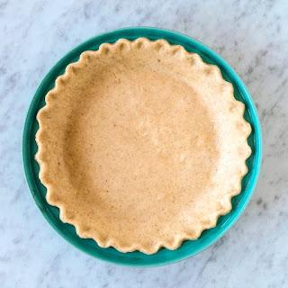 Gluten-Free Pie Crust Recipe | Epicurious.Com Recipe