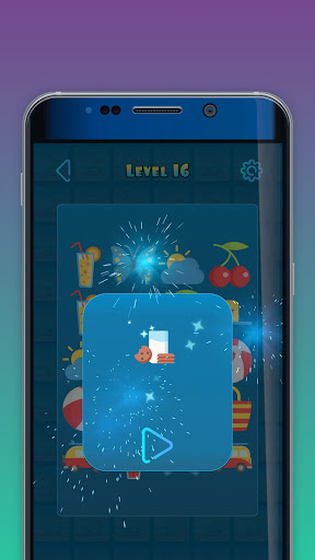 Memory Games - Picture Match Game - Offline Games 4.7 screenshots 3