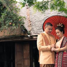Wedding photographer Pramarn Jaroonwanich (thinkwidedesign). Photo of 13.09.2019