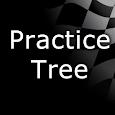 Practice Tree - Drag Racing