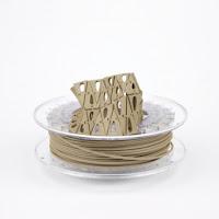 ColorFabb bronzeFill Metal Filament - 1.75mm (0.75kg)