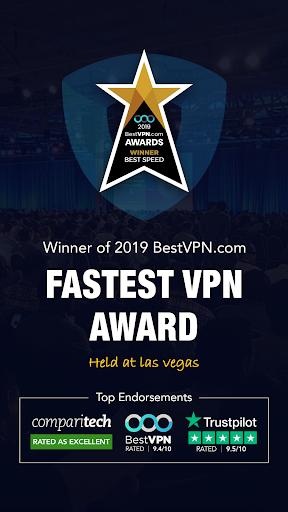 PC u7528 Ivacy VPN - Best Fast VPN 1