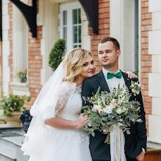 Wedding photographer Katya Shamaeva (KatyaShamaeva). Photo of 02.07.2017