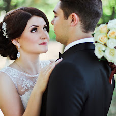 Wedding photographer Anna Nazareva (AnnNazareva). Photo of 09.10.2015