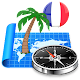 French Riviera Offline Map for PC-Windows 7,8,10 and Mac