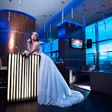 Wedding photographer Aleksey Ushakov (ushakov). Photo of 06.04.2013