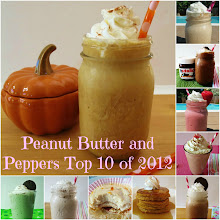 Photo: Readers Choice - Top #10 of 2012  http://www.peanutbutterandpeppers.com/2012/12/31/your-top-10-for-2012/  #coffee   #frappuccino   #pumpkin   #healthydrinks