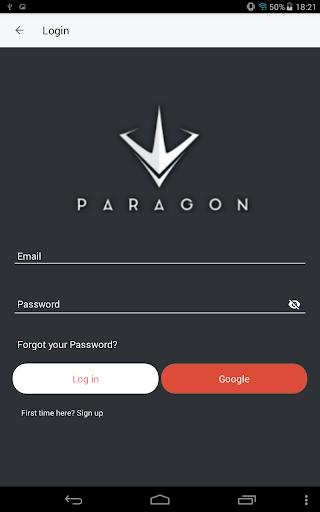 Epic Social (Paragon - Fortnite) 2.6 screenshots 6