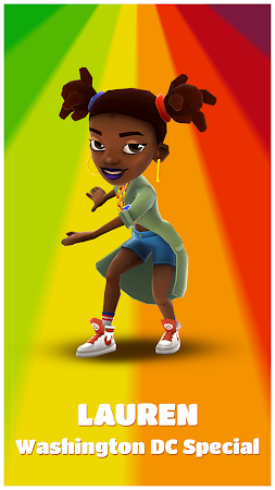 Subway Surfers 1.63.1 screenshot 576840