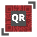 QR Code Reader   FREE QR Code icon