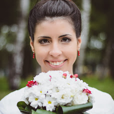 Wedding photographer Andrey Sadovoy (Montalmo). Photo of 25.09.2014