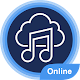 AZ relaxing music – free music download icon