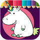 Unicorn Draw - Learn to Draw & Coloring pages Download on Windows