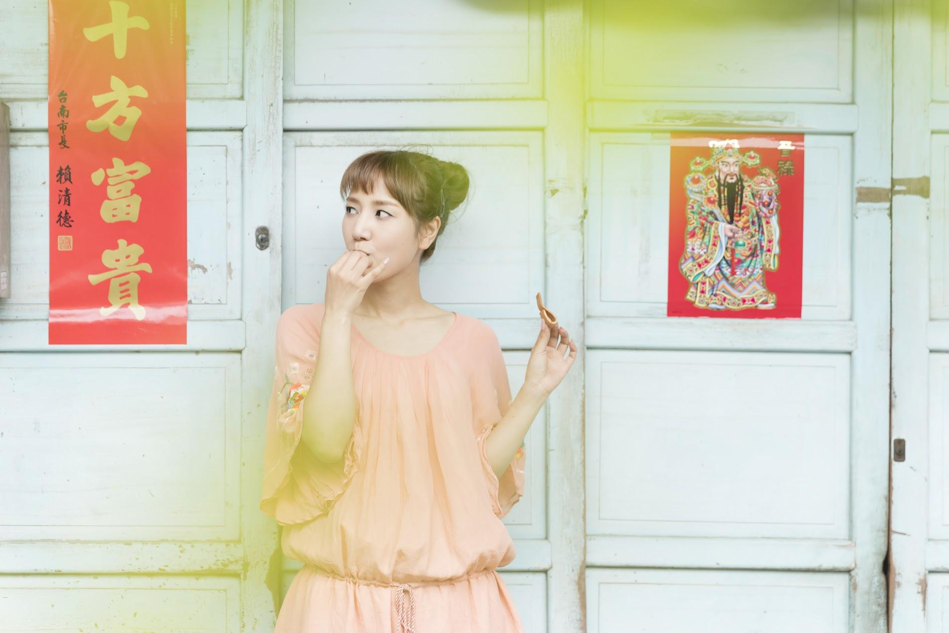 扛大同電鍋回日本 想在台灣住一個月 超愛台灣的聲優兼作家池澤春菜專訪