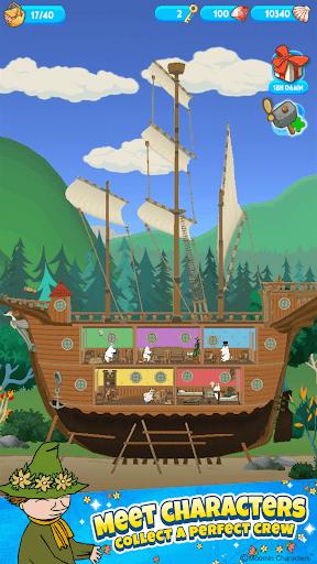 Moomin: Match And Explore 0.21.0 screenshots 9