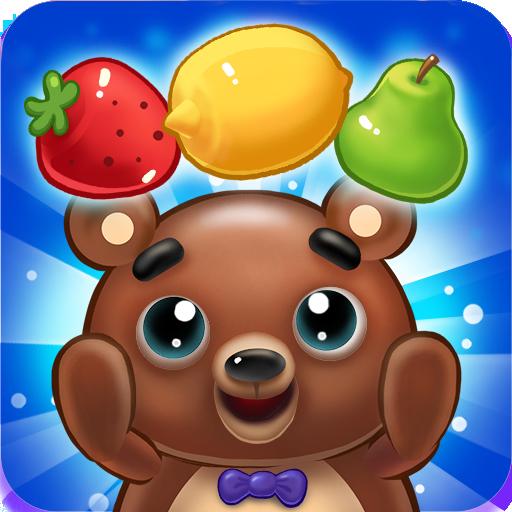 解谜の甘いフルーツキャンディ LOGO-HotApp4Game