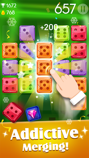 Jewel Games 2019 - Match 3 Jewels 1.4.2 APK MOD screenshots 1