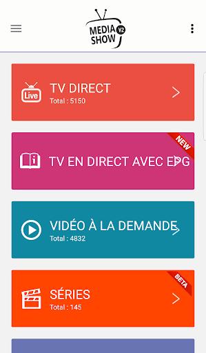 Media Show v2 1.0.0 screenshots 3