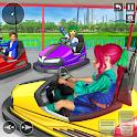 Real Bumper Car Crash:Derby Destruction Simulators icon