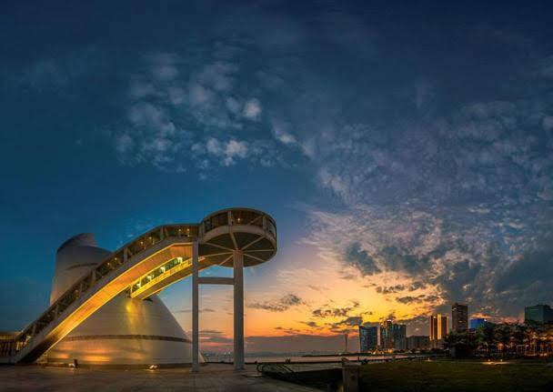 Centro de Ciencia de Macau