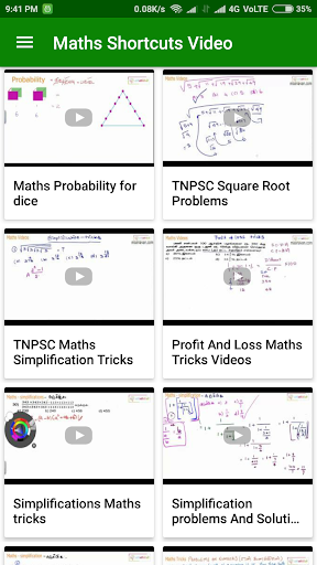 Download TNPSC VAO Study Materials English & Tamil App