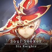 Soul Seeker: Six Knights – Strategy Action RPG Mod APK for Android