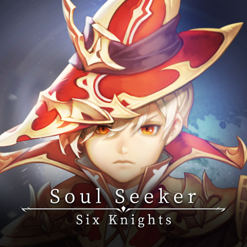 Soul Seeker: Six Knights – Strategy Action RPG 1.4.105