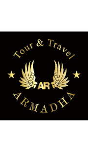 Armadha Travel - náhled