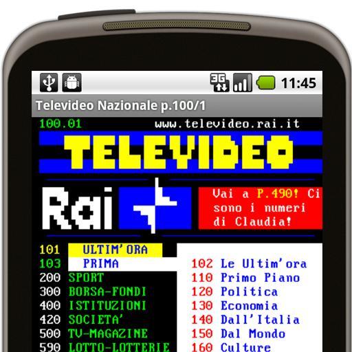 Italian Teletext