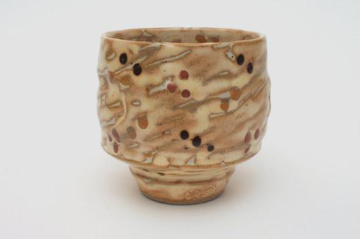 Gilles Le Corre Ceramic Yunomi 01