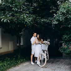 Wedding photographer Nikita Klimovich (klimovichnik). Photo of 08.01.2018